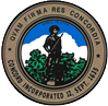 Town of Concord Seal