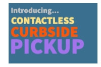 Contactless Curbside Pickup Service thumbnail Photo