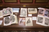 Taking Care of Our 19th Century Periodicals Exhibit thumbnail Photo
