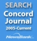 Concord Journal (2005-present)