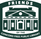 The Friends of the Library Banner Photo