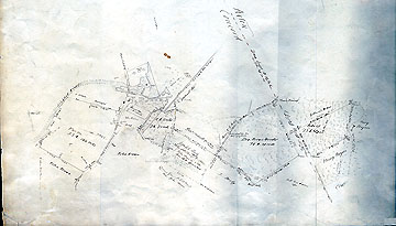 1 Acton/Concord Town Line ... [Sept. 15, 1851]