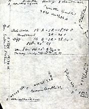 14c[Draft and notes for 14a; n.d., ca. Oct., 1851]