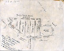 64 Plan of Woodlot Belonging to John Hosmer ... Oct. 29, [18]59