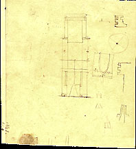 Plan of Woodlot Belonging to John Hosmer ... Oct. 29, [18]59