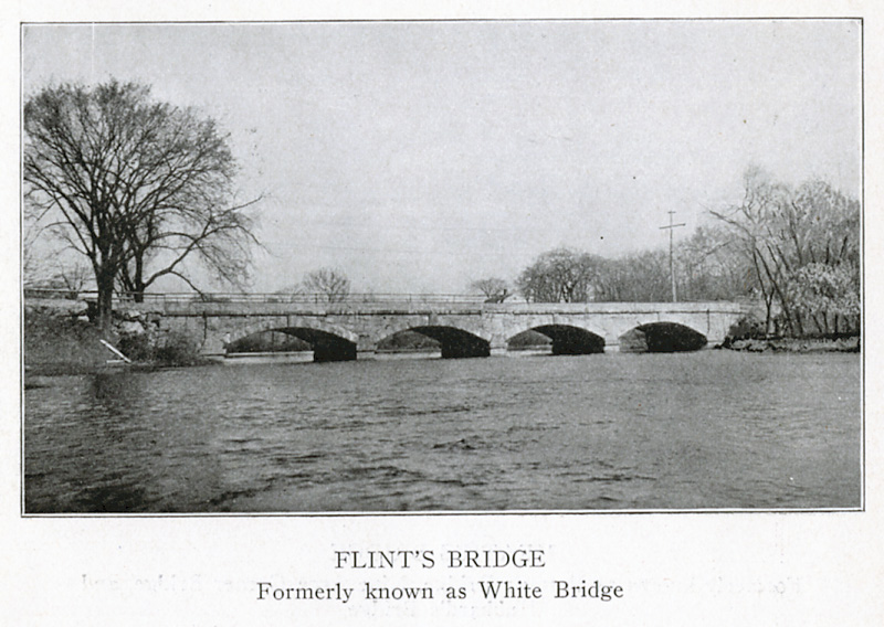 Flint's Bridge