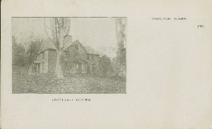 Orchard House, Concord  	Mass.;