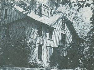 Orchard House; 1970  	(copyright date)