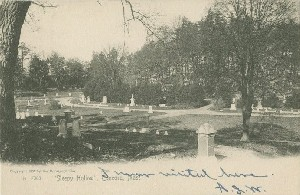 'Sleepy  	Hollow'. Concord, Mass.; 1905 (copyright date)
